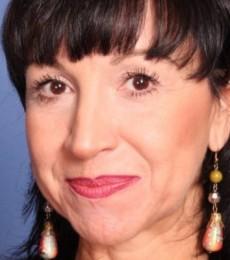 Contratar Ana Acosta (011-4740-4843) Onnix Entretenimientos