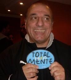 Contratar Toti Ciliberto (011-4740-4843) Onnix Entretenimientos