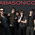Contratar Babasonicos (011-4740-4843) Onnix Entretenimientos