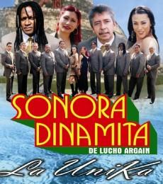 Contratar La Sonora Dinamita  (011-4740-4843) Onnix Entretenimientos