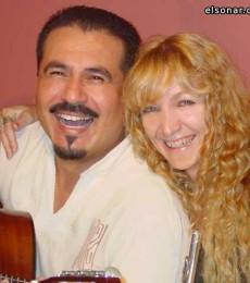 Contratar A Duo Amarcanto (011)47404843 Onnix Entretenimientos