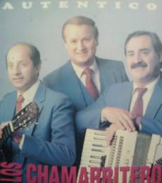 Contratar A Los Chamarriteros (011)47404843 Onnix Entretenimientos