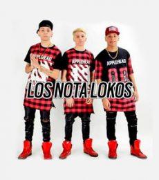 Contratar Nota Lokos (011-4740-4843) Onnix Entretenimientos