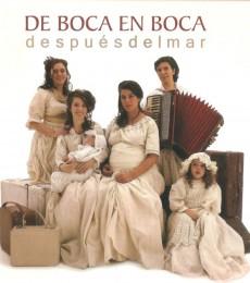 Contratar De Boca En Boca (011-4740-4843) Onnix Entretenimientos