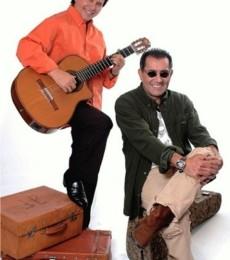 Contratar Cuti Y Roberto Carabajal (011-4740-4843) Onnix Entretenimientos