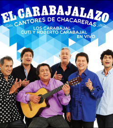 Contratar A El Carabajalazo (011)47404843 Onnix Entretenimientos