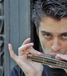 Contratar Franco Luciani (011-4740-4843) Onnix Entretenimientos