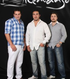 Contratar A Grupo Remanso (011)47404843 Onnix Entretenimientos