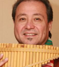 Contratar Julio Palacios (011-4740-4843) Onnix Entretenimientos