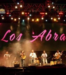 Contratar Los Abra (011-4740-4843) Onnix Entretenimientos