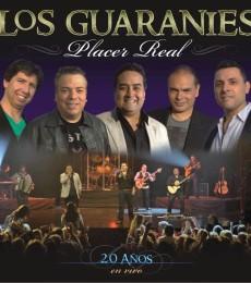 Contratar Los Guaranies (011) 47404843 Onnix Entretenimientos
