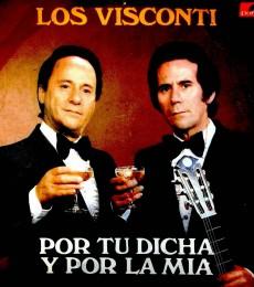 Contratar A Los Visconti (011)47404843 Onnix Entretenimientos