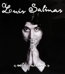 Contratar Luis Salinas (011-4740-4843) Onnix Entretenimientos
