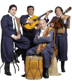 Contratar A Manseros Santiagueños (011)47404843 Onnix Entretenimientos
