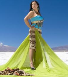 Contratar Mariana Cayon (011-4740-4843) Onnix Entretenimientos
