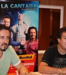 Contratar La Cantada (011 4740- 4843) Onnix Entretenimientos