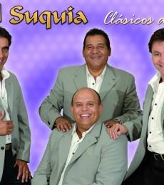 Contratar Los Del Suquia (011 4740- 4843) Onnix Entretenimientos
