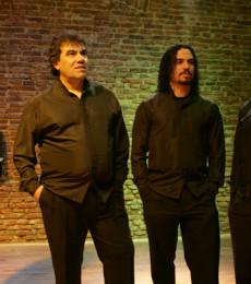 Contratar Los Jilgueros (011) 47404843 Onnix Entretenimientos