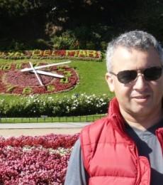 Contratar A Pablo Achaval (011)47404843 Onnix Entertenimientos