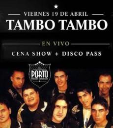 Contratar Tambo Tambo (011-4740-4843) Onnix Entretenimientos