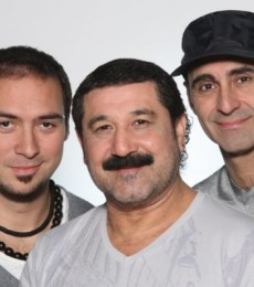 Contratar Trio Laurel (011-4740-4843) Onnix Entretenimientos