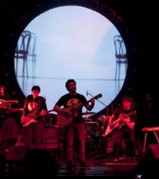 Ummagumma,Tributo A Pink Floyd (011-4740-4843) Onnix Entretenimientos