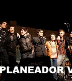 Planeador V – Tributo A Soda Stereo  (011-4740-4843) Onnix Entretenimientos