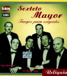 Contratar Sexteto Mayor (011-4740-4843) Onnix Entretenimientos