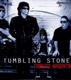 Tributo The Tumbling Stones (011-4740-4843) Onnix Entretenimientos