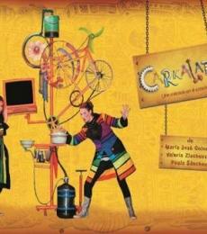 Contratar Carkalata, Una Macana En 4 Estaciones(011) 4740 4843 Onnix Entretenimientos