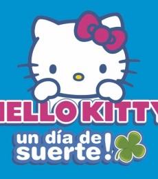 Contratar Hello Kitty, Un Dia De Suerte (011-4740-4843)  Onnix Entretenimientos