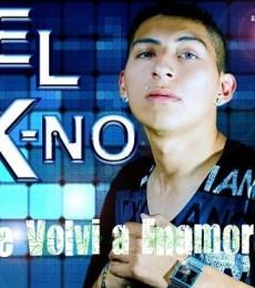 Contratar El K- No (011-4740-4843) Onnix Entretenimientos