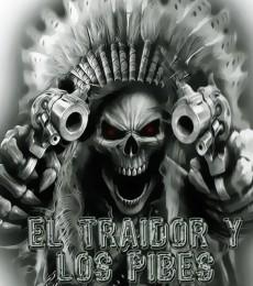 Contratar El Traidor Y Los Pibes (011-4740-4843) Onnix Entretenimientos