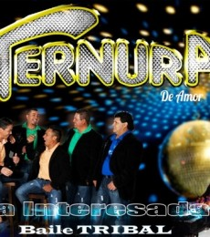 Contratar Grupo Ternura  (011-4740-4843) Onnix Entretenimientos