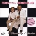 Contratar Jimmy Y Su Combo Negro (011-4740-4843) Onnix Entretenimientos