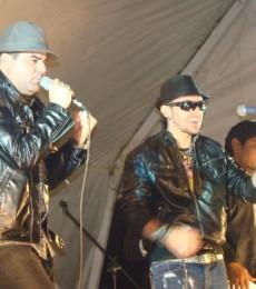 Contratar La Banda Al Rojo Vivo (011-4740-4843) Onnix Entretenimientos