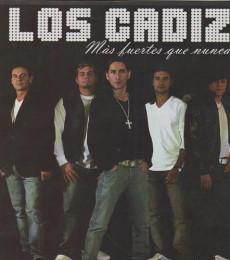 Contratar Los Cadiz (011-4740-4843) Onnix Entretenimientos
