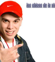 Contratar Los Chicos De La Via (011-4740-4843) Onnix Entretenimientos