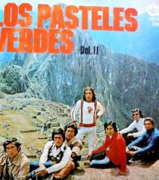 Contratar Los Pasteles Verdes (011-4740-4843) Onnix Entretenimientos