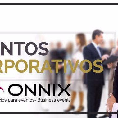 Onnix Entertainment Group. Ideas, Eventos, Corporativos Empresariales