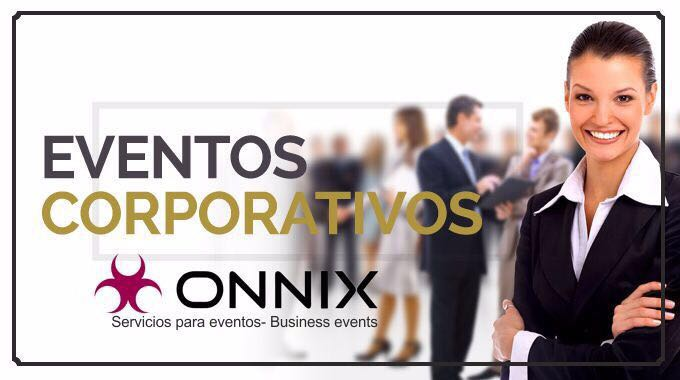 Onnix Entertainment Group. Ideas, Eventos, Corporativos Empresariales