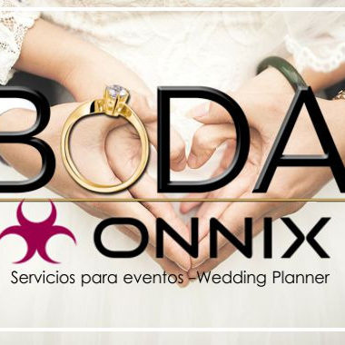 Onnix Entertainment Group. Ideas, Preparativos, Organización De Casamientos