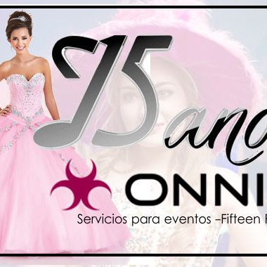 Onnix Entertainment Group.  Ideas, Preparativos, Organización De Cumpleaños De 15