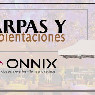 Onnix Entertainment Group. Ideas, Alquiler De Carpas Para Fiestas. Presupuestos En 24hs