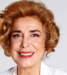 Contratar Mirta Busnelli (011-4740-4843) Onnix Entretenimientos