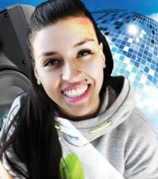Contratar Jackita La Zorra (011-4740-4843) Onnix Entretenimientos