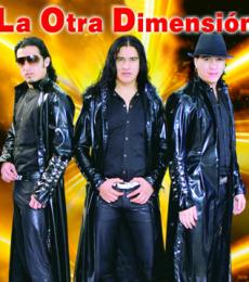 Contratar La Otra Dimension (011-4740-4843) Onnix Entretenimientos