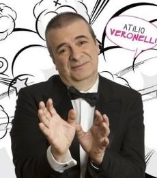 Contratar Atilio Veronelli (011-4740-4843) Onnix Entretenimientos