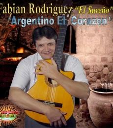 """Contratara A Fabian Rodriguez """"El Sureño"""" (011)47404843 Onnix Entretenimientos"""
