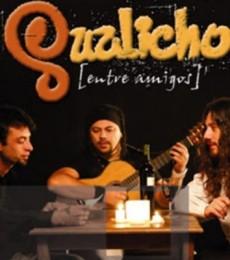 Contratar Gualicho (011-4740-4843) Onnix Entretenimientos